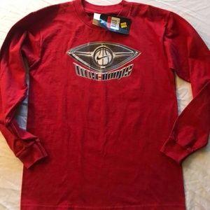 Boy's Size Large Nike Long-Sleeved Shirt, BNWT